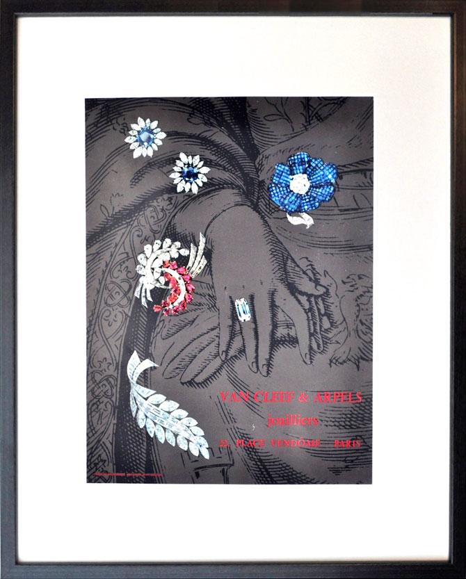 ヴァンクリーフ&アーペルのポスター1